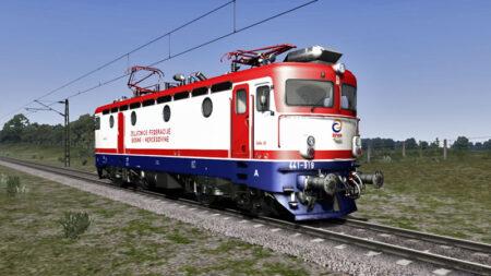 441 ŽFBH