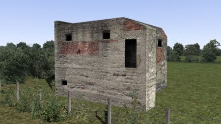 Bunker Godinjak