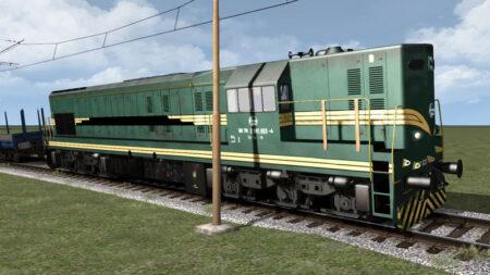 HŽ 2061 Kennedy