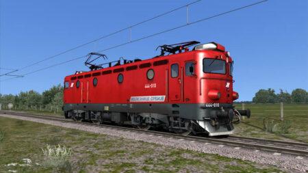ŽS 444
